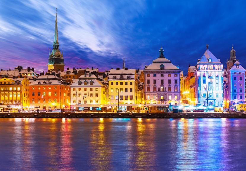 5 bonnes raisons de visiter Stockholm
