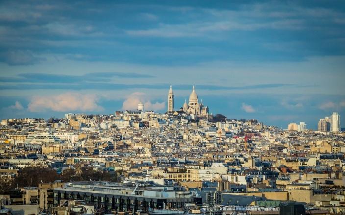 7 magnifiques vignobles cachés à Paris