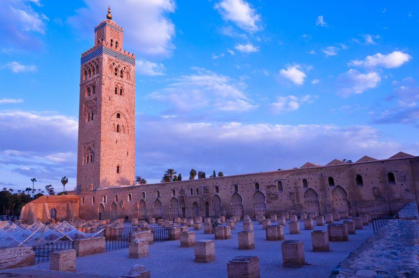 A quelle saison vaut-il mieux visiter le Maroc ?