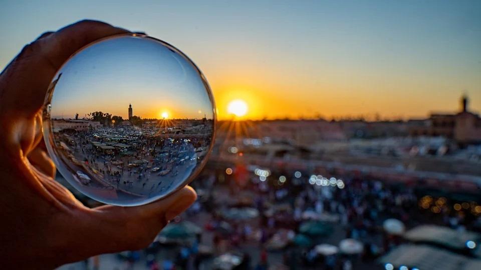 9 choses à faire à Marrakech au Maroc