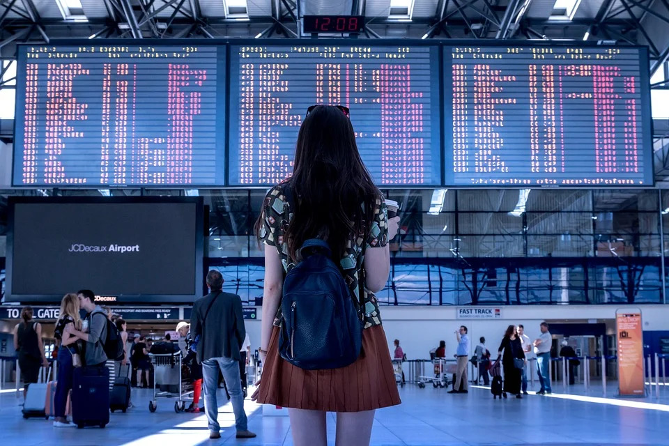 Voyage en avion: Tous les conseils pour dormir en vol