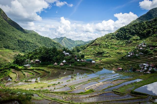 Les plus beaux endroits à visiter aux Philippines