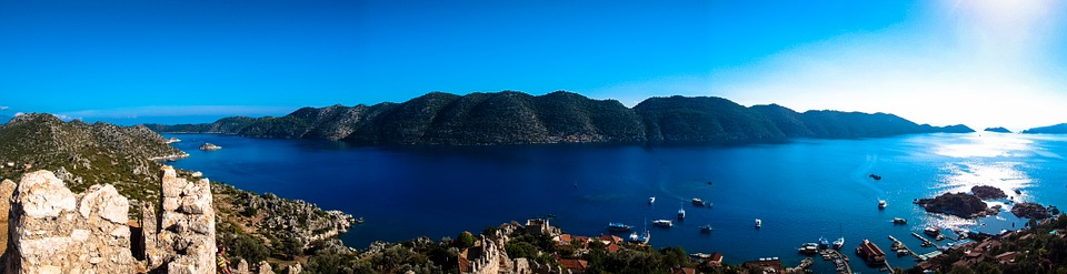 7 magnifiques lacs à visiter en Turquie