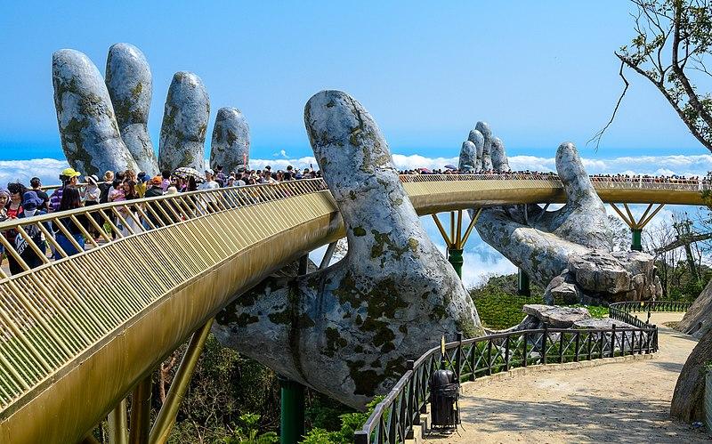 Passer les vacances au Vietnam en séjournant dans la ville de Da Nang