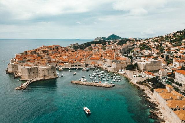 4 choses à faire lors de vos prochaines vacances à Dubrovnik